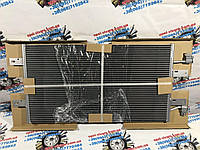 Радиатор кондиционера новый 2.5 Опель Виваро после 2007 года 8200774211