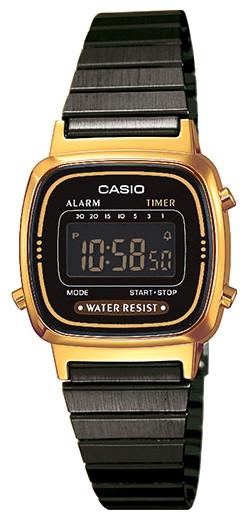 c2005dab426cf Женские Часы CASIO LA-670WEGB-1B — в Категории