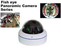 Видеокамера DG FE 360-IV Панорамная