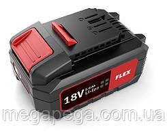 FLEX AP 18.0/5.0 Литий-ионный аккумулятор 18,0 В