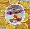 Апельсиновый мармелад с лавандой