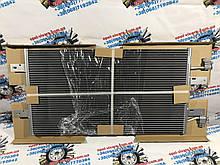 Радиатор кондиционера новый 2.5 Ниссан Примастар после 2007 года 8200774211