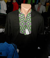 Вышиванка  футболка  мужская  (С.П.О.), фото 1