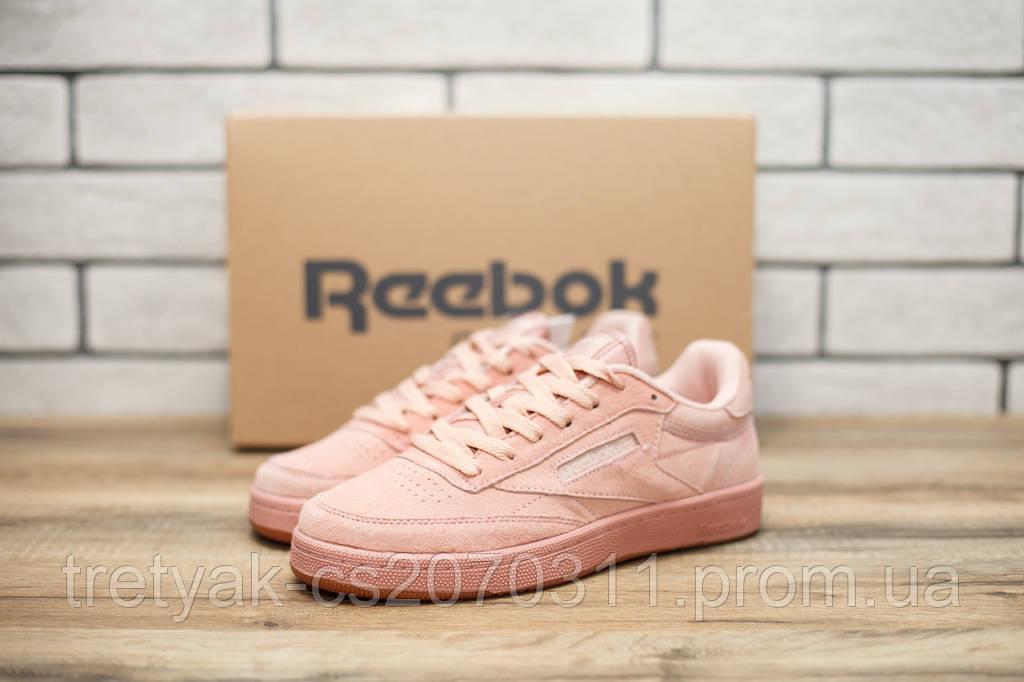 Кроссовки женские Reebok Classic RUN (реплика) 20282