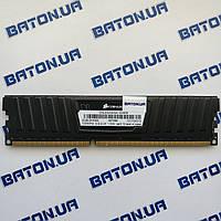 Игровая оперативная память Corsair Vengeance DDR3 4Gb 1333MHz PC3-10600 CL9 (CML8GX3M2A1333C9), фото 1