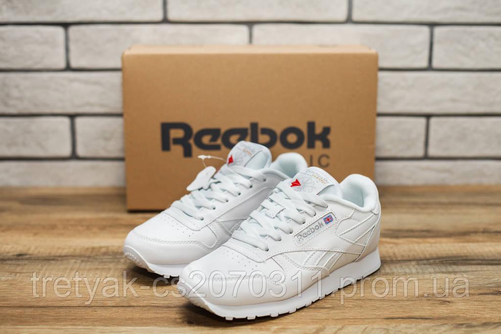 Кроссовки подростковые Reebok Classic (реплика) 20202