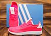 Кроссовки женские Adidas Pharrell Williams (реплика) 30776, фото 4