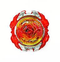 BeyBlade Revivie Phoenix B-117 / Бейблэйд (красный с желтым) SB