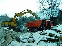 Уборка, вывоз мусора Киев 0674093070