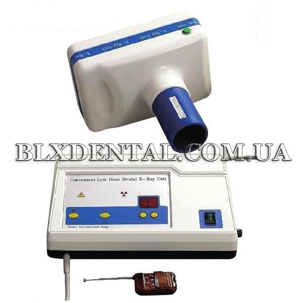BLX 5, рентген аппарат портативный стоматологический