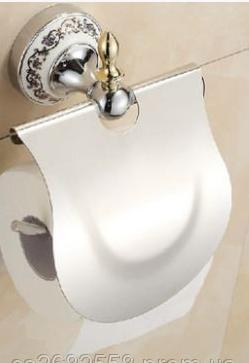 Держатель туалетной бумаги 6-091