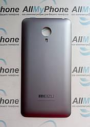 Задняя панель корпуса для Meizu MX4 Pro с NFC gray