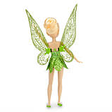 Кукла Дисней фея Динь Динь, Tinker Bell, фото 2
