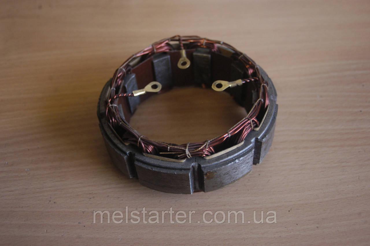 Перемотка обмотки генератора МТЗ 0.7квт 14в (Китай) (Обмен)