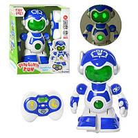 Детская игрушка радиоуправляемый Робот 13409
