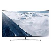 Телевизор Samsung 55KS9002 изогнутый, 2400Гц, SUHD, Smart, Wi-Fi, ДУ Remote Control, DVB-T2/S2, фото 1