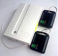 Одноканальный дистанционный выключатель Elmes UMB-100-HS, 12В 1А, с пультом управления до 100м.