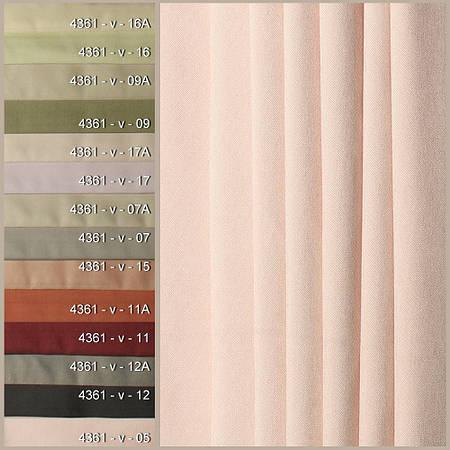 Ткань для штор Berloni 4361