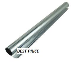 Тонировочная пленка Solux 0,5  х 3 м Silver