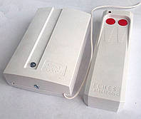 Одноканальный дистанционный выключатель Elmes AN-200-HS, 12В 1А, с пультом управления до 200м.