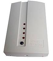 Четырёхканальный приемник для дистанционных датчиков и брелков Elmes CH-4-HS, 12В 1А