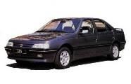 Peugeot 405 (1986-1997)