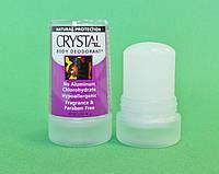 Натуральный дезодорант Кристалл (стик), 40 г США
