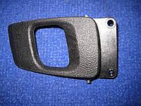 Ручка внутренняя крючек открывания задней двери левая Славута Дана ЗАЗ 1103 1105