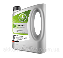 Моторне масло REKTOL 10W-40 HP (4 L)