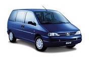 Peugeot 806 (1994-2002)