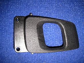 Ручка внутрішня гачок відкривання задніх дверей права Славута Дана ЗАЗ 1103 1105 1105 - 6205180