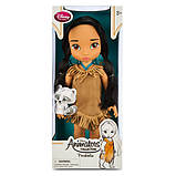 Кукла Дисней Покахонтас Аниматор - Disney Animators' Collection Pocahontas, фото 2