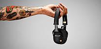 Навушники Marshall Monitor Bluetooth (Black) Original, фото 3