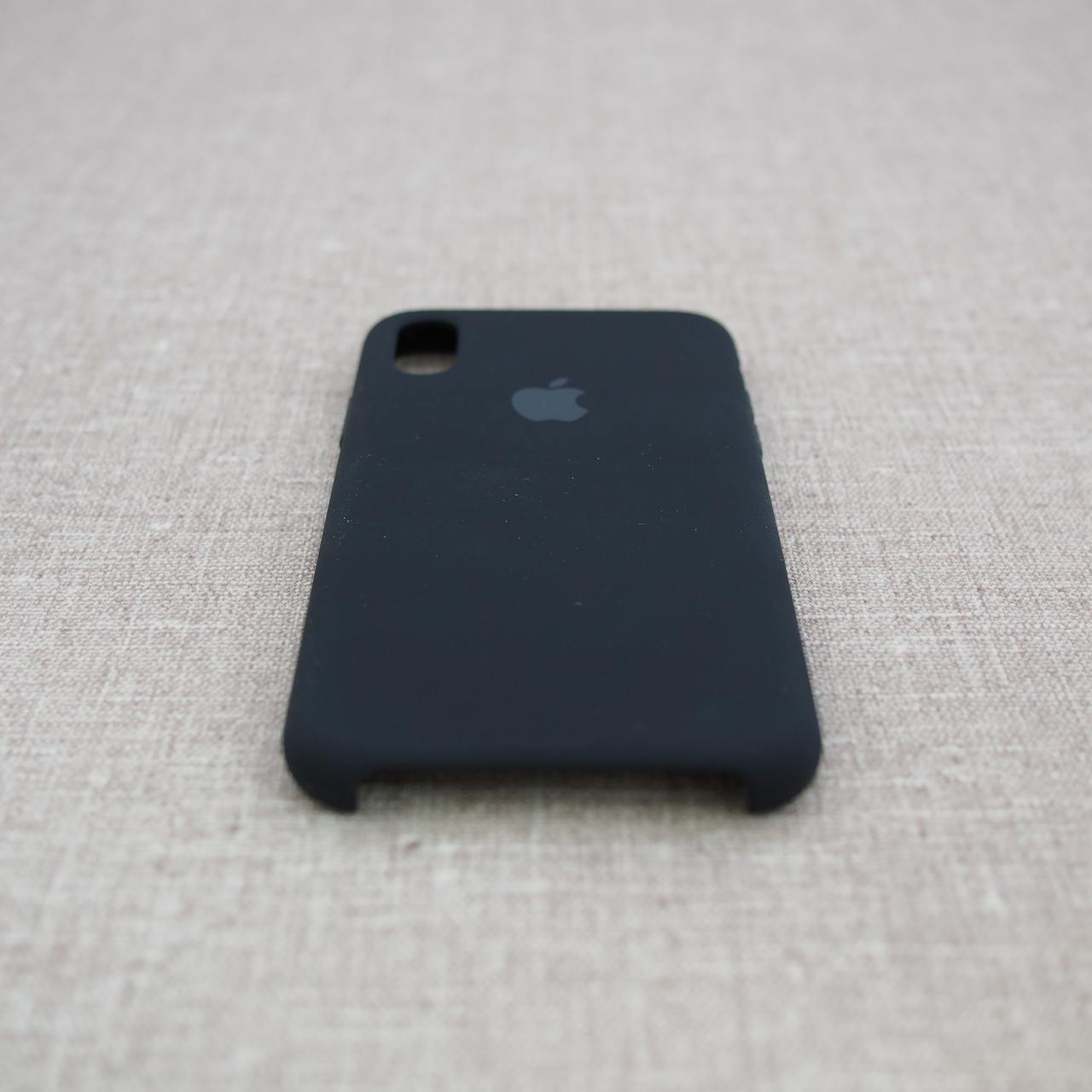 Apple iPhone XS black Для телефона