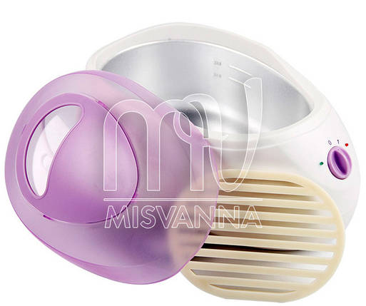 Профессиональная автоматическая парафинотопка Konsung Beauty WN608-2  Banafen (violet) ea734dfd3330b