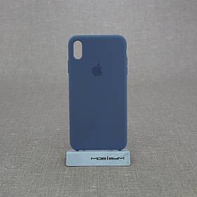 """Накладка Apple iPhone Xs Max {6.5 """"} lavender grey [копія]"""