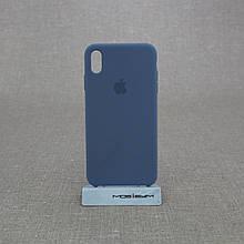 "Накладка Apple iPhone Xs Max {6.5""} lavender grey [копия]"