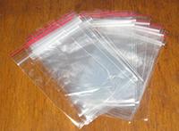 Пакеты Zip-lock (зиплок)