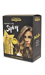 Loreal Prof. Nutrifier Набор для ухода за сухими волосами (шампунь+кондиционер) 300 мл Код 16729
