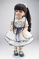 Модная кукла шарнирная Камелия 45 см