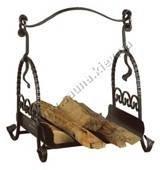 Корзина для дров Heibi 52040-026