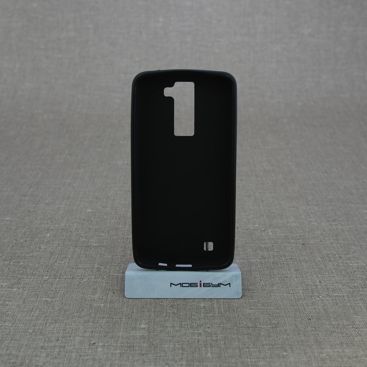 Чехлы для LG TPU K8 Для телефона