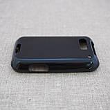 Чехол TPU Motorola Defy black, фото 4