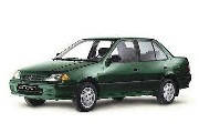 Suzuki Swift (1997-2004)