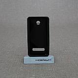 Чехол TPU Duotone Nokia 210 black, фото 2