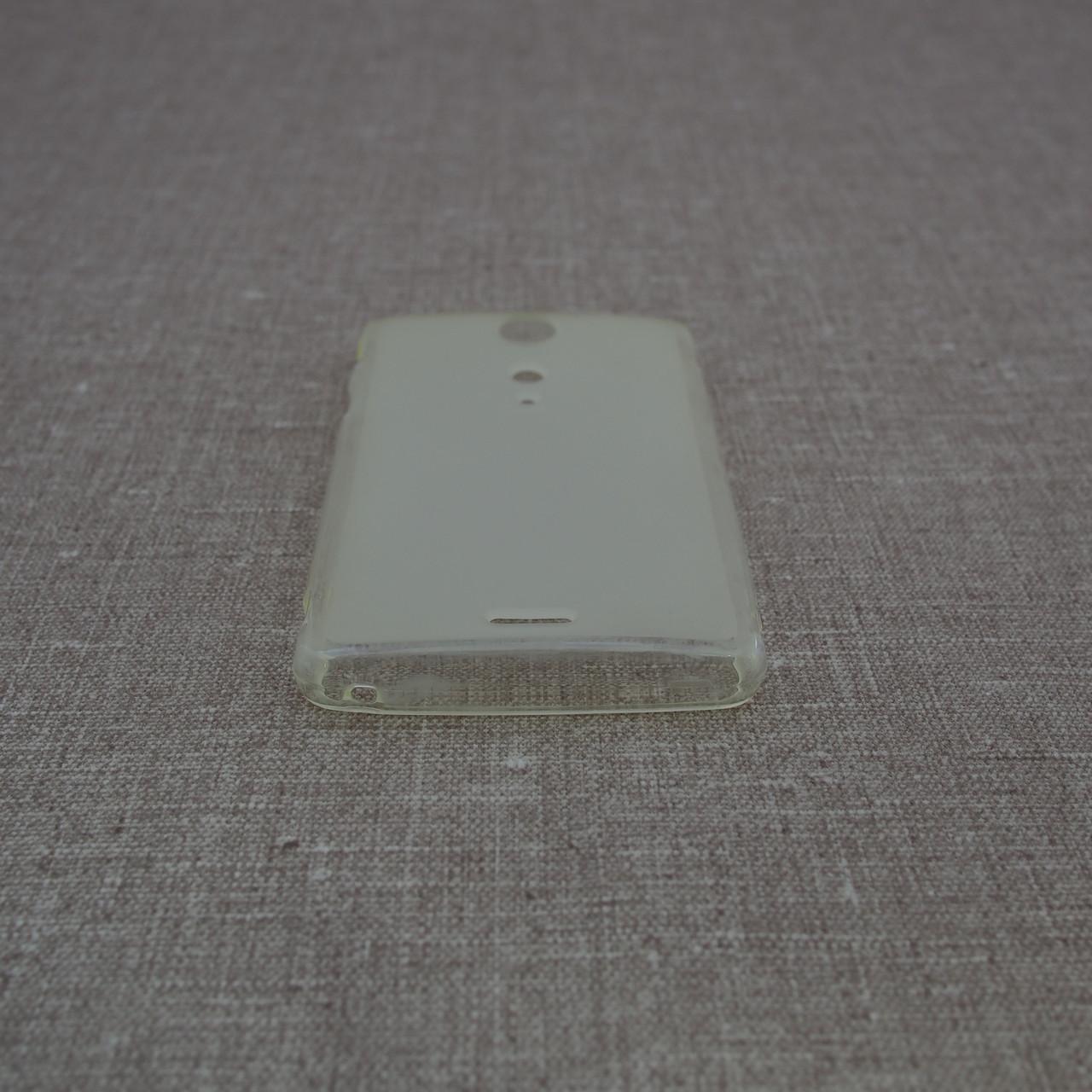 Чехлы для SONY TPU Sony Xperia Для телефона Lt29i