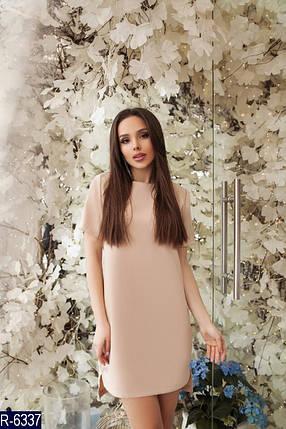 Платье прямое до колен, фото 2