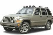 Jeep Liberty (2004-2008)