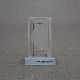 Чехол TPU Duotone Nokia 210 soft-clear, фото 2