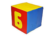 Кубик-стульчик, фото 1